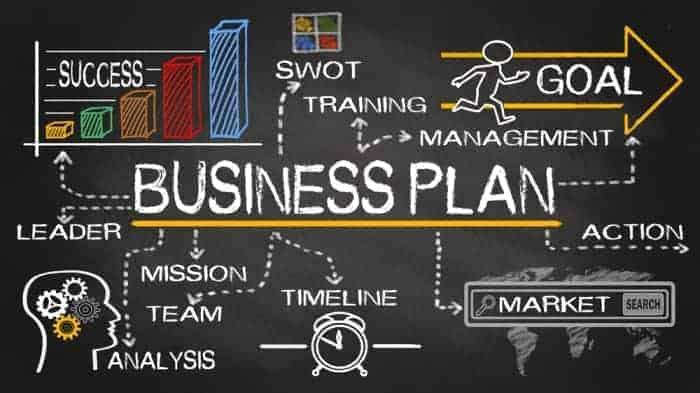 Natengeneza business plan kwa wale wanaotaka kuanza biashara