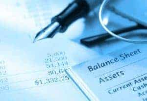 I will prepare financial statements of your business and accounting