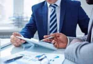 Project Manager for Marketing, Business and Finance.