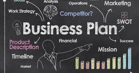 Naandika business plan kwa wafanya biashara wadogo na wakubwa