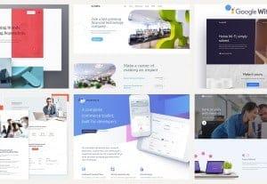 4210I Design WordPress / Drupal Websites and a reliable hosting.