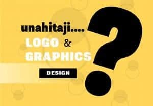 4280I will design Logo & graphics design for you