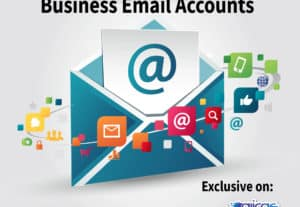 7277I will provide unlimited business email address in 24hrs